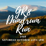 GR8 DUNDRUM RUN 2019 - Assisted/Non-Assisted Wheelchair Race (Approx 3.5km)  - Wheelchair Entry