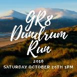 GR8 DUNDRUM RUN 2019 - GR8 Dundrum Run - Affiliated Runner
