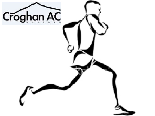 The Croghan Chase - The Croghan Chase 4km - Child Under 16 entry