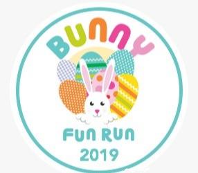 Bunny Fun Run 2019 - Bunny Fun Run 2019 - ADULT ENTRY