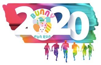 Bunny Fun Run 2020 - Bunny Fun Run 2020 - 5 MILE RACE