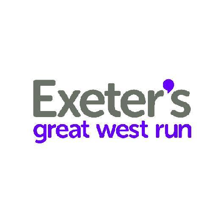 Exeter's Great West Run - Exter's Great West Run - Standard Entry