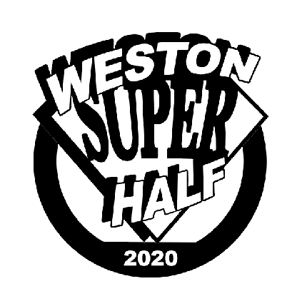 Weston Super Half - Community Mile  - Child