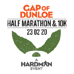 Gap of Dunloe Half Marathon and 10k - Gap of Dunloe Half Marathon and 10k - 10k