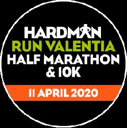 Run Valentia Half Marathon and 10k - Run Valentia Half Marathon and 10k - 10k