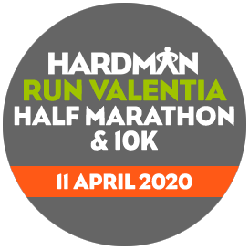 Run Valentia Half Marathon and 10k - Run Valentia Half Marathon and 10k - Half marathon
