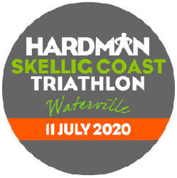 Skellig Coast triathlon Waterville - SKELLIG COAST TRIATHLON WATERVILLE - Relay team