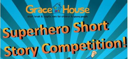 Superhero Short Story Competition - Superhero Short Story Competition - One Story