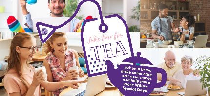 Take Time for Tea - Take Time for Tea - I WANT TO HOST A TAKE TIME FOR TEA PARTY!